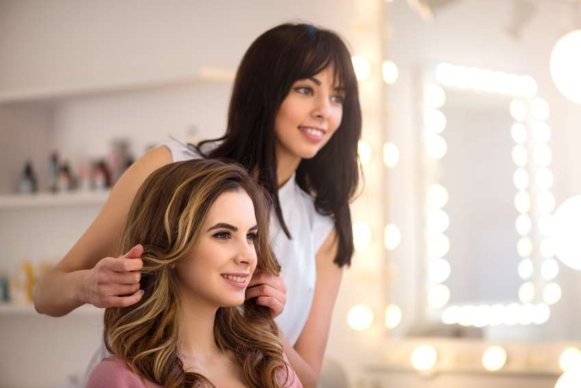 Damen Haarschnitte bei Hair-Cut Hannover-Bemerode