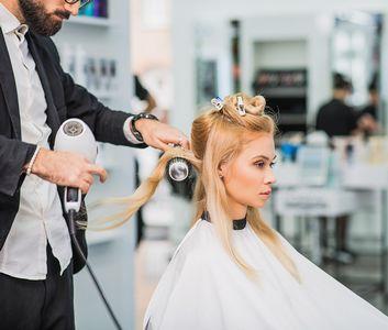 Haare-Föhnen-Dauerwelle-Friseur-Hannover-Bemerode