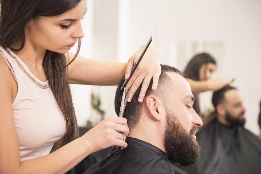 Herren-Trockenschnitt-Haarschnitt-Hair-Cut-Friseur-Hannover-Bemerode