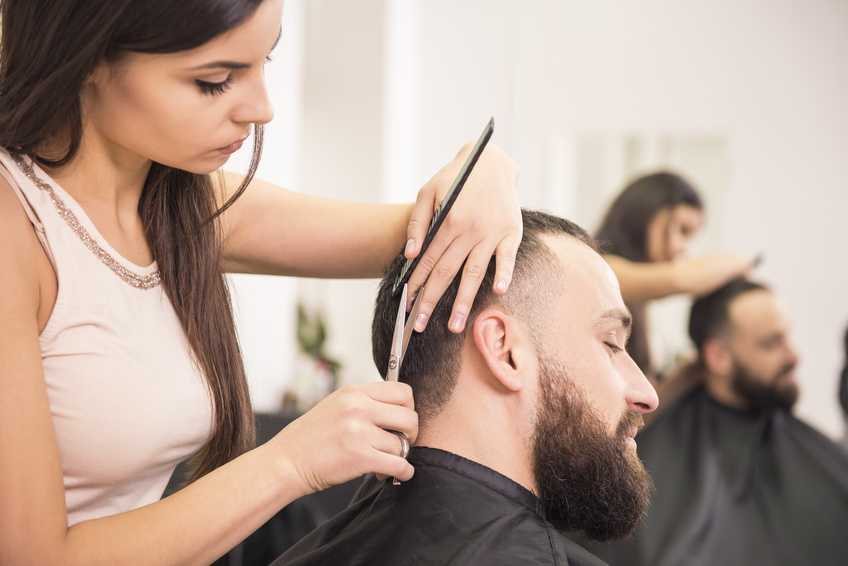 Herren Haarschnitte bei Hair-Cut Hannover-Bemerode